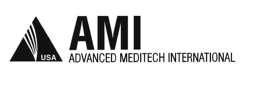 AMI - Advanced Meditech International Logo